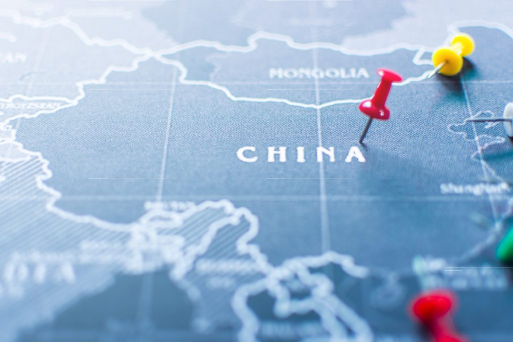 shutterstock 703815085 1024x683 Overcoming Language Barriers: The Importance of English to Chinese Translation Services
