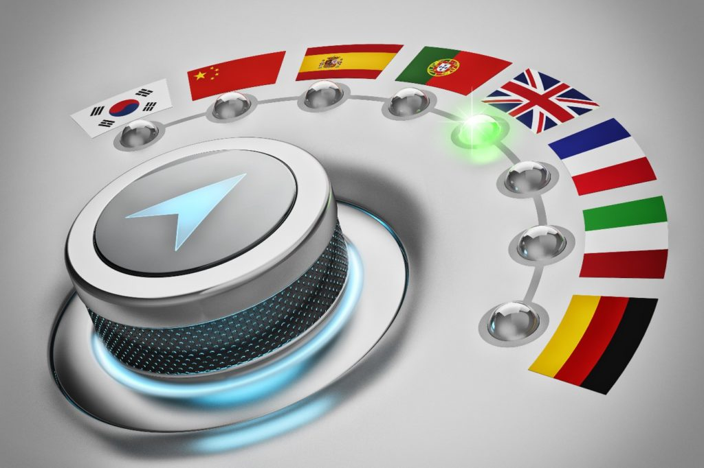 FLAGS 1024x682 Website Translation Services